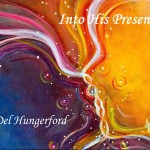 """New CD """"Into His Presence"""""""